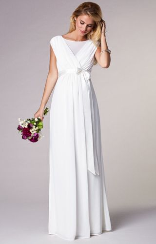 vestido noiva gravida 2