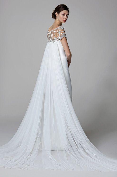 vestido noiva gravida 5