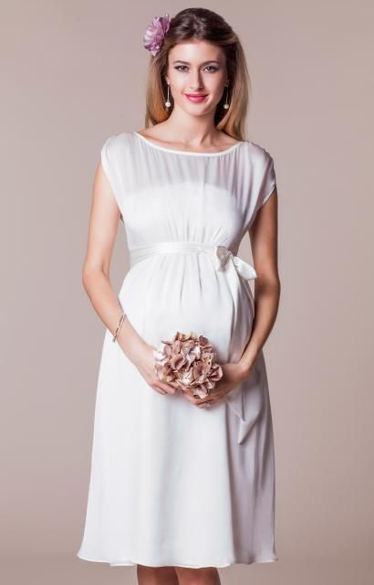 vestido noiva gravida 9