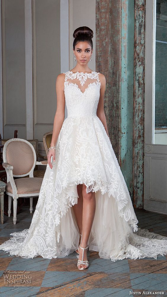 vestido noiva mulet