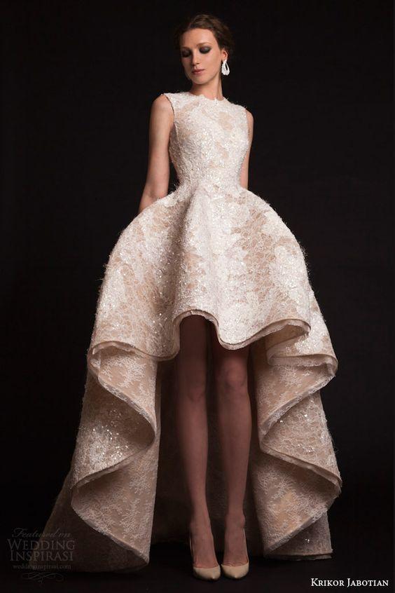 vestido noiva mullet 3
