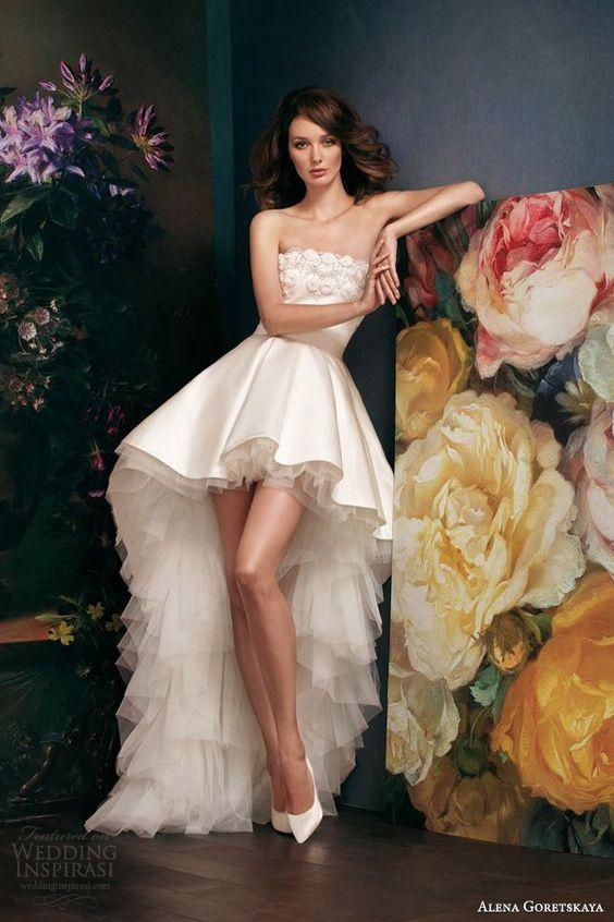 vestido noiva mullet 6