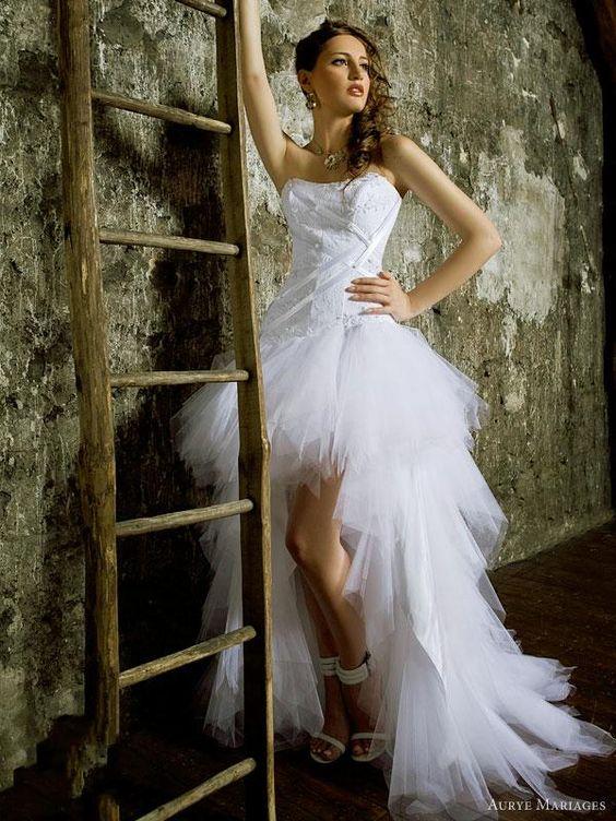 vestido noiva mullet 8