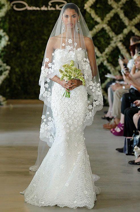 vestido noiva oscar de la renta 4
