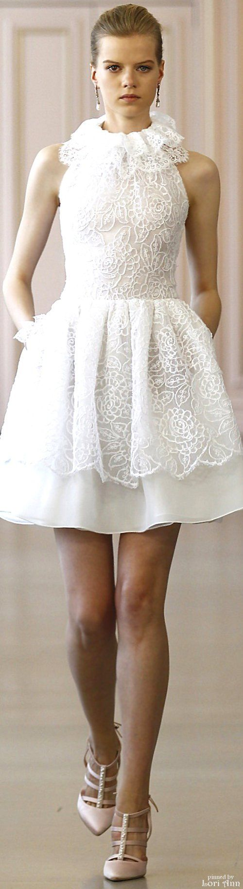 vestido noiva oscar de la renta 5