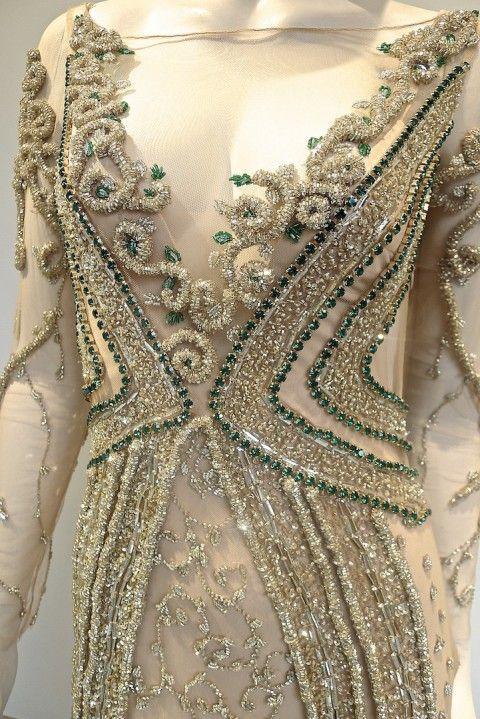 vestido noiva pedrarias
