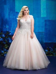 vestido noiva plus size 3