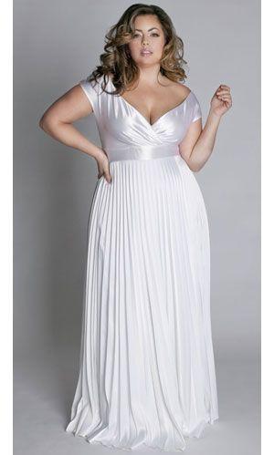vestido noiva plus size 5