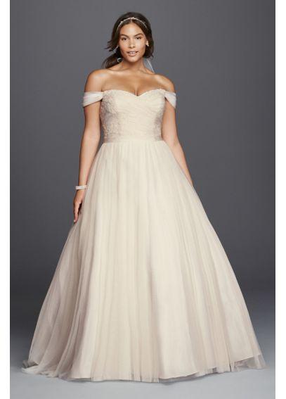vestido noiva plus size 8