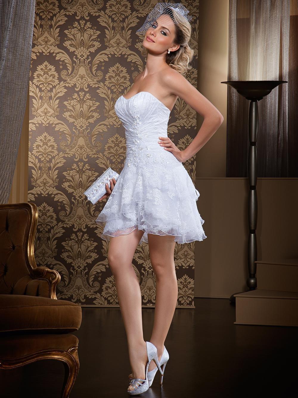 vestido noiva renda cauda removivel tomara que caia noiva