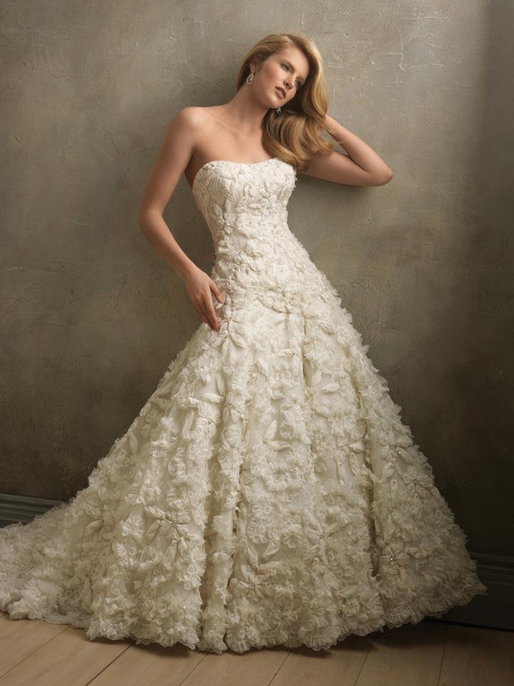 vestido noiva vintage longo