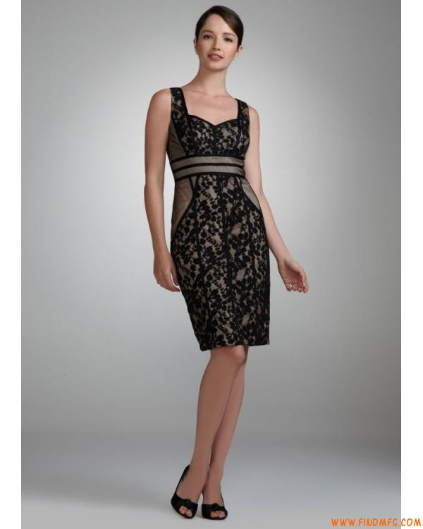 vestido simples para mae da noiva