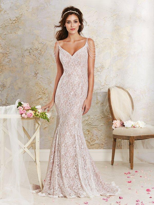 vestido-simples-vintage-para-noiva