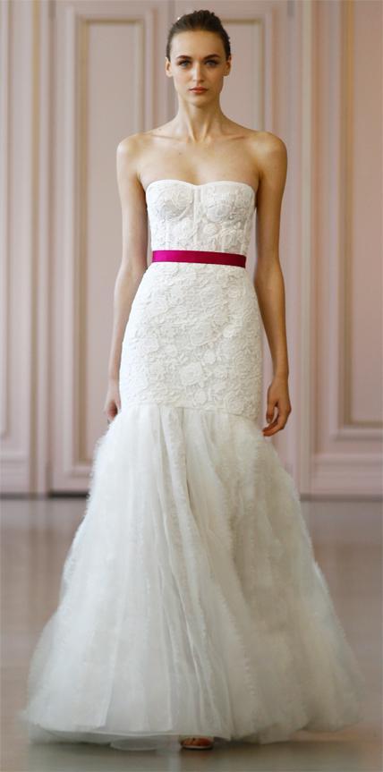 vestido tomara que caia noiva 2016