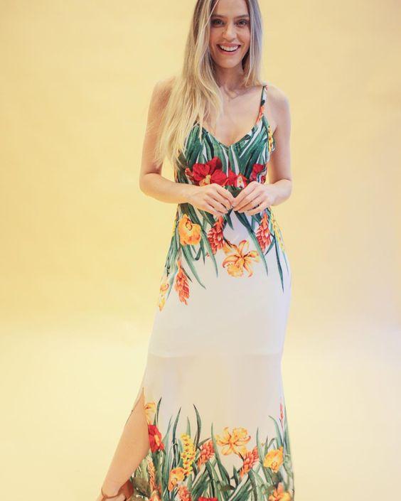 vestido verao floral 1