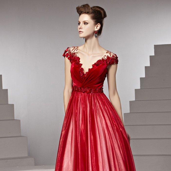 vestido-vermelho-para-festa