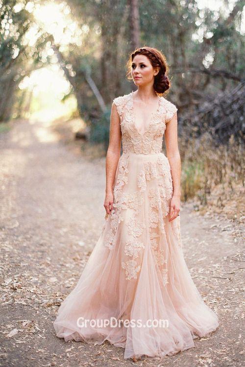 vestido vintage noiva