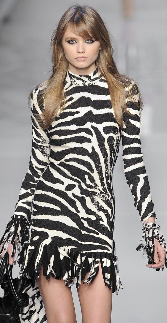 vestidos animal print 1