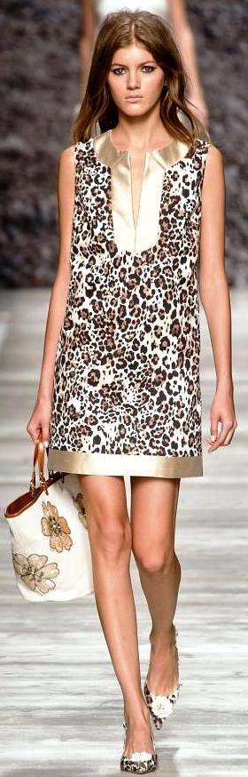 vestidos animal print 7