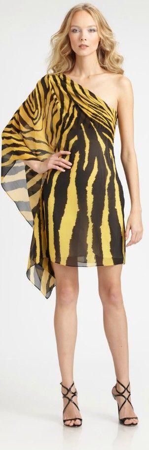 vestidos animal print 8