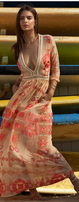 vestidos bonitos vintage