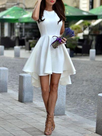 vestidos curtos casamento noiva 2
