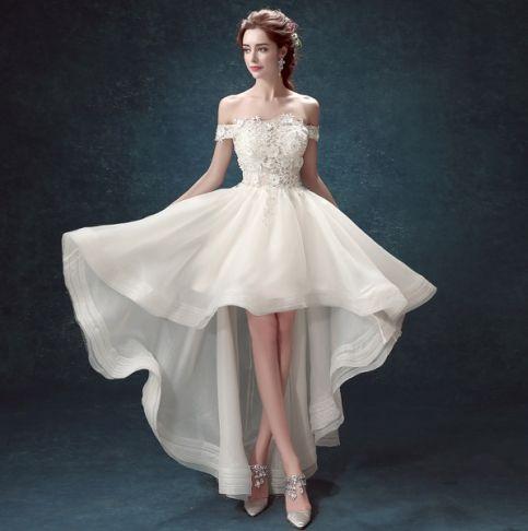 vestidos curtos casamento noiva 3