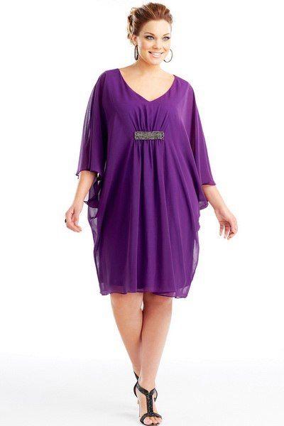 vestidos disfarçam barriga purple