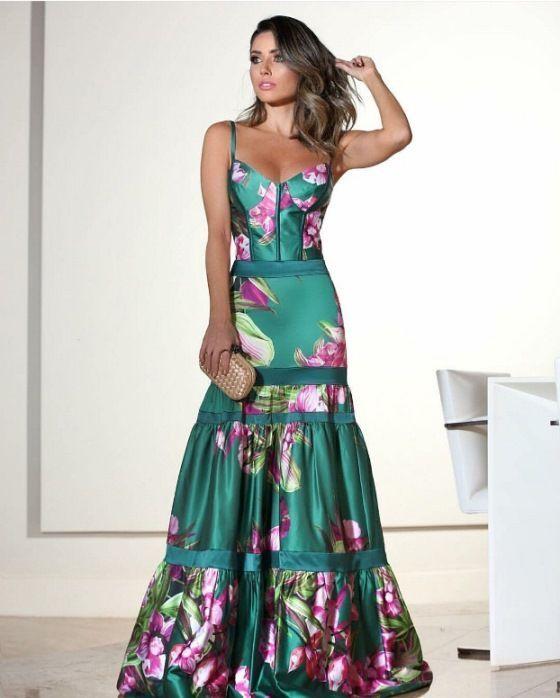 vestidos festa estampados 5