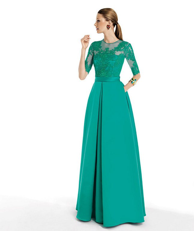 vestidos festa evangelicos 2
