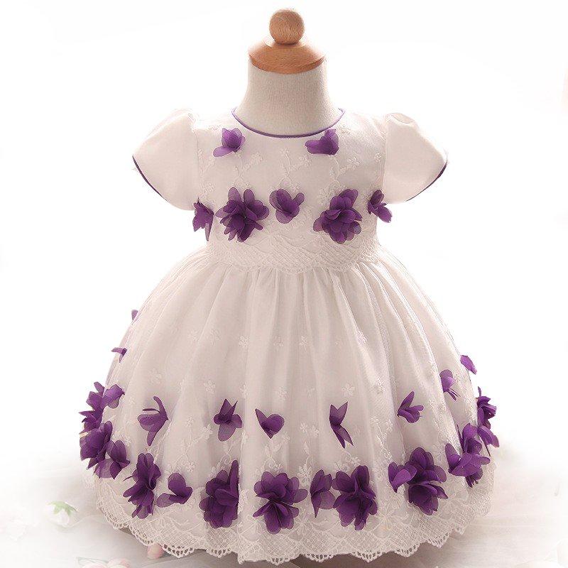 vestidos festa menina bebe