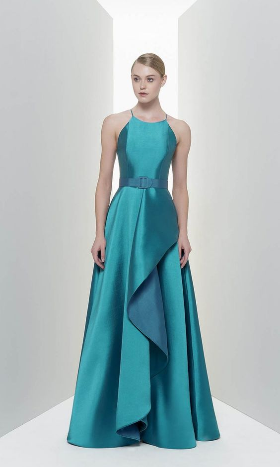 vestidos festa modelos dicas 5