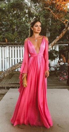 vestidos festa modelos dicas