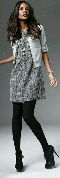 vestidos inverno 5
