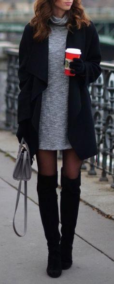 vestidos inverno 7