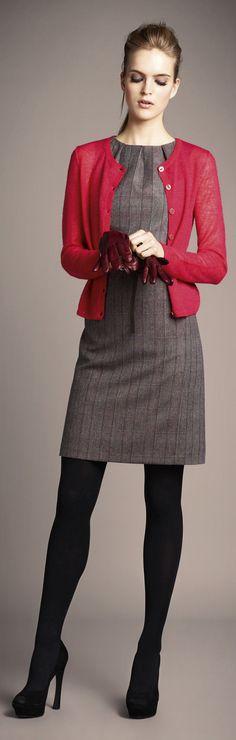 vestidos inverno 9