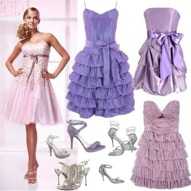 vestidos-lilas