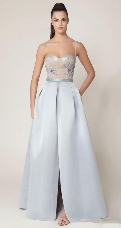 vestidos madrinha casamento 1
