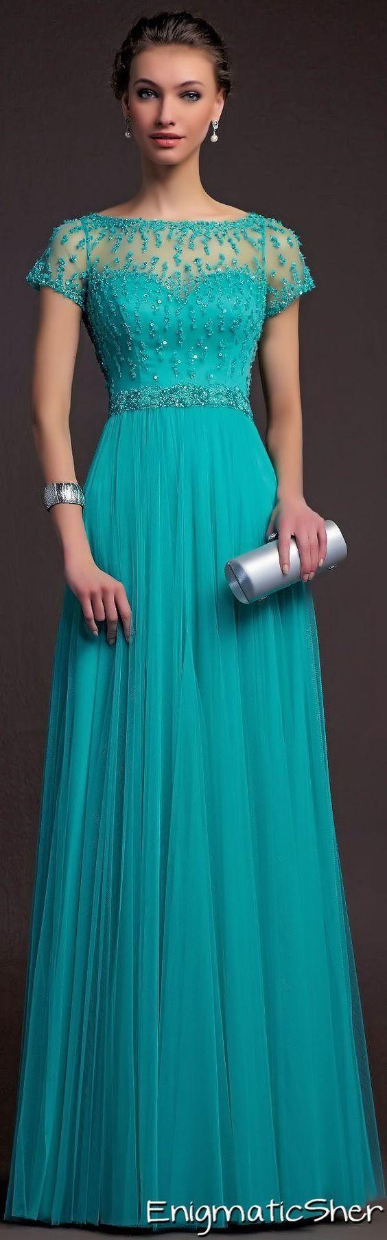 vestidos madrinha casamento azul