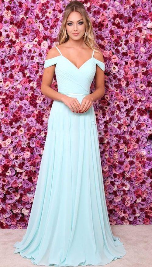 vestidos madrinhas casamento 2
