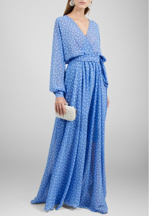 vestidos manga comprida 7