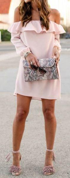 vestidos manga longa 1