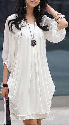 vestidos manga longa 4