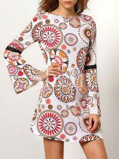 vestidos manga longa 9