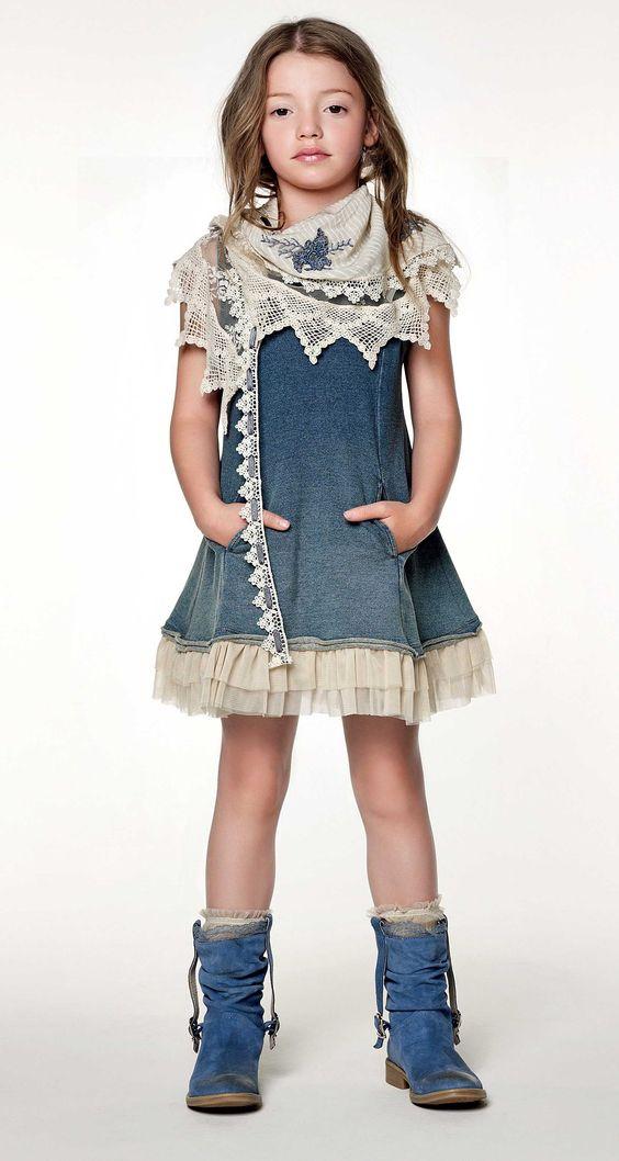 vestidos menina inverno 3