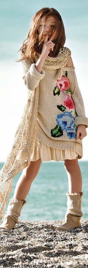 vestidos menina inverno 4