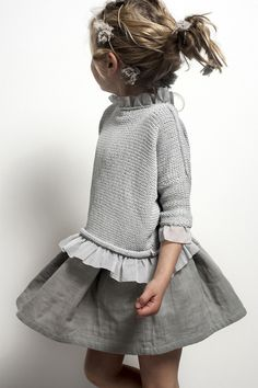 vestidos menina inverno 5