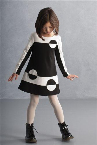 vestidos menina inverno 9