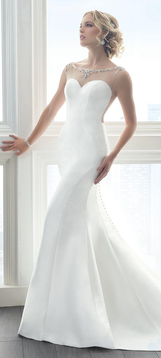 vestidos noiva Christina Wu 3