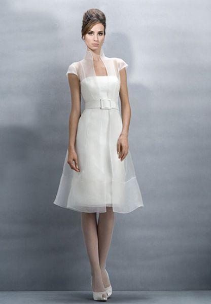 vestidos noiva curtos 10